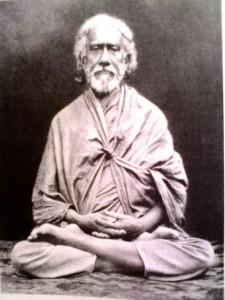 Swami Sri Yukteshwar