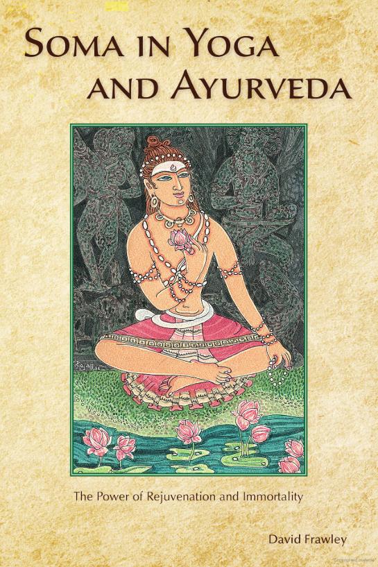Soma in Yoga of Vamadeva