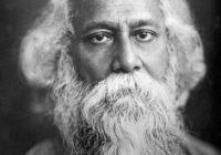 R. Tagore