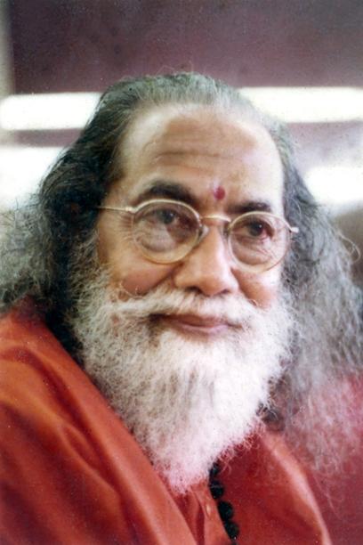 Парамахамса Харихарананда