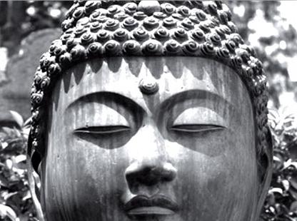 Trešā acs - Buddha