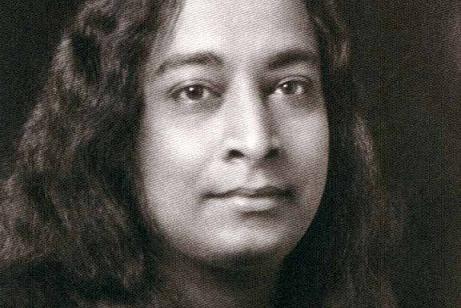 Paramahamsa Jogananda portrets