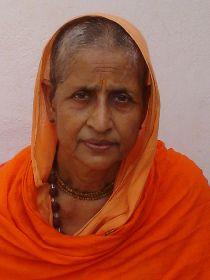 Swami Gurukrpananda Giri
