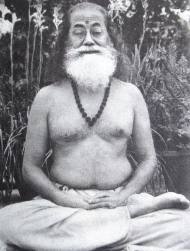 Paramahamsa Hariharānanda
