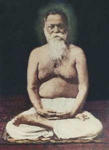Šrī Bhupendranath Sanjal Mahasaja