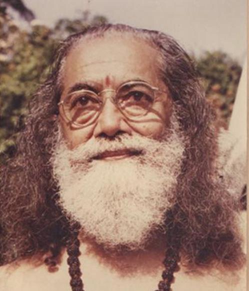 Paramahamsa Hariharānanda - Baba