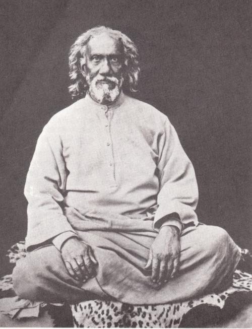 Swami Sri-Yukteshwar
